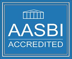 AASBI Accredited