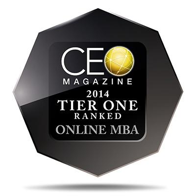 SBS Tier One Business School Ranking