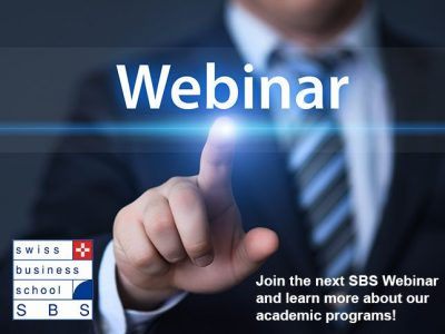 SBS Info Webinars