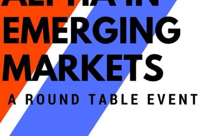 Seeking Alpha in Emerging Markets - a Round Table Discussion