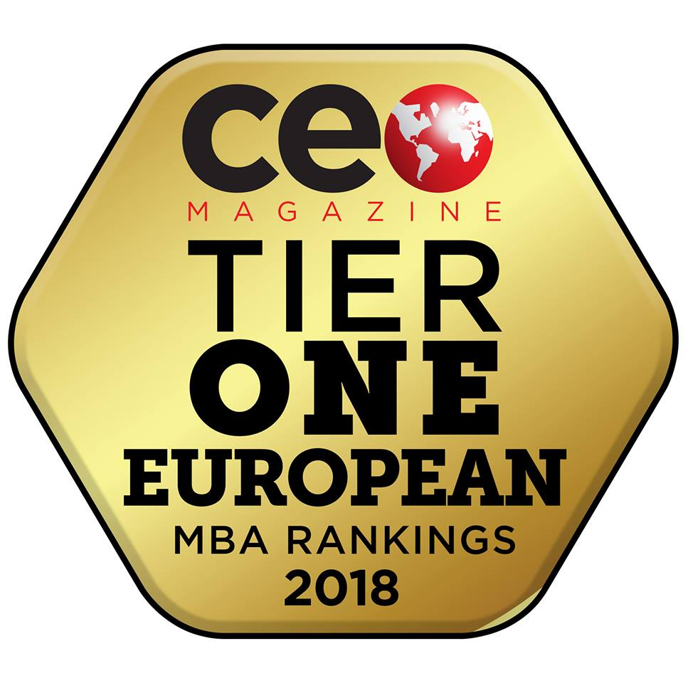 CEO Magazine Rankings 2018