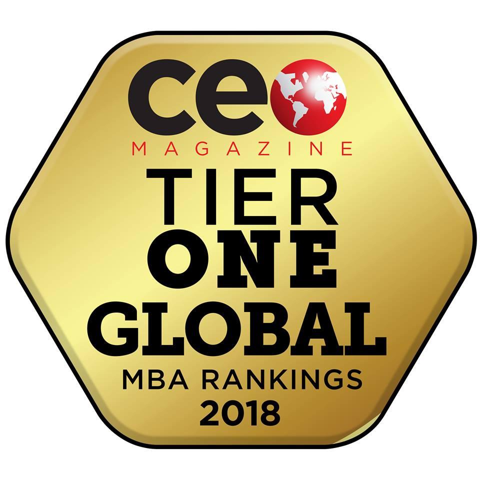 CEO Magazine Teir One School